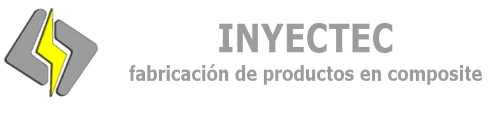 INYECTEC - Fabricación de productos en composite
